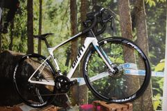 GIANT Defy Advanced 2, Disc